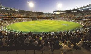Security increased for Pakistan, Australia Test after Melbourne terror arrests