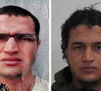 Italy says Berlin market attack suspect killed in shootout in Italy