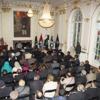 Embassy of Pakistan in Paris Celebrates Eid Milad Al Nabi