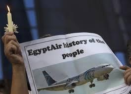 Egyptair crash: Explosives found in investigation