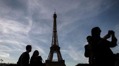 Eiffel Tower shut by third strike of 2016