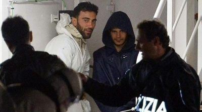 Italy jails captain for migrant disaster that killed 900