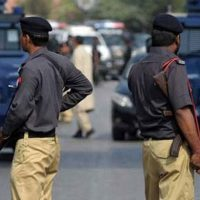 Karachi police arrests wanted 'target-killer' linked to a political party