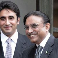 Bilawal Bhutto announces return of Zardari in Pakistan