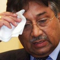 Musharraf served notice to record statement in Karsaz bombing probe