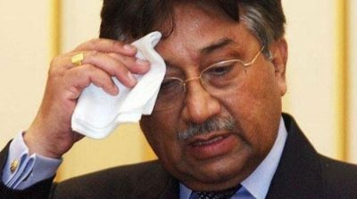 Musharraf served notice to record statement in Karsaz bombing probe