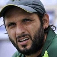 Afridi terms arrest of Indian fan ´shameful´