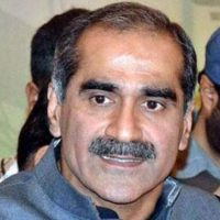Rafique slams Bilawal, says Zardari should teach him some etiquettes
