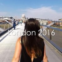 London 2016 GoPro Travel video - Yordi, 50 Things You Must Do When Visiting London