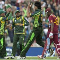 Pakistan, Windies in 2019 World Cup scramble