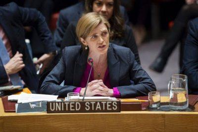 US envoy warns against cutting funding to UN