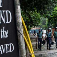 Bangladesh arrests another plotter behind cafe siege