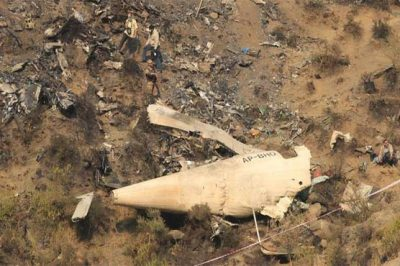 Bodies of PK-661 crew likely to be exhumed