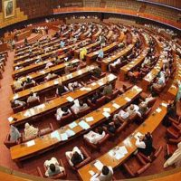 Senate adopts resolution against Indian PM's statement