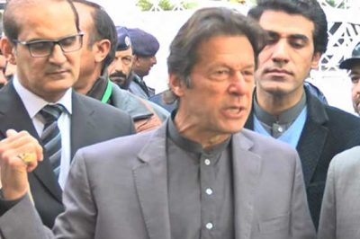 Shut such assembly, save people's money: Imran