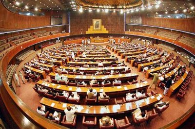 Authorities restrict video recording in NA after lawmakers' brawl