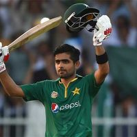 ICC ODI rankings: Babar Azam breaks into top 10