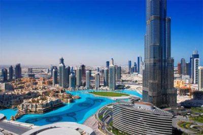 Pakistanis third among Dubai's top earning real estate brokers