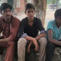 Three Pakistani boys languishing in Indian jail for seven months