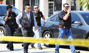San Bernardino gunman's brother pleads guilty to immigration fraud