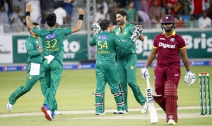 Pakistan to tour West Indies for full series in March
