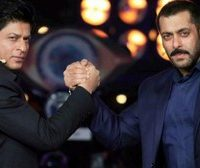SRK and Salman Khan will reunite on-screen in 'Tubelight'