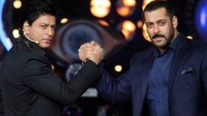 SRK and Salman Khan will reunite on-screen in 'Tubelight'