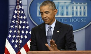From Nobel Peace Prize to Syria: Obama the realist