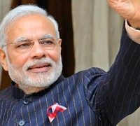 Trump invites India's Modi to US 'this year'