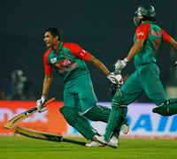 Bangladeshi player denied bail in snaps case