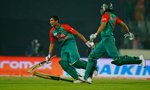 Bangladeshi player denied bail in snaps case