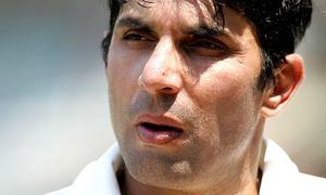 Misbah to decide on retirement after PSL