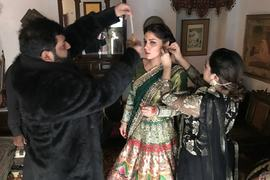 Will Hadiqa Kiani's new video give us mehendi goals?