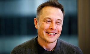 Elon Musk tweets mysterious 'tunnel' project