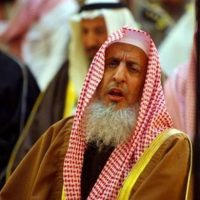 Saudi Arabia's Grand Mufti says cinemas, song concerts harmful