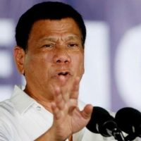 Philippines' Duterte says he may impose martial law if drug problem 'virulent'