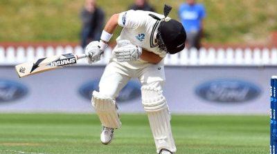 New Zealand strike back at Bangladesh