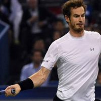 Murray to attack Aussie Open jinx