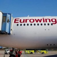 German jet makes emergency landing in Kuwait over hoax bomb threat