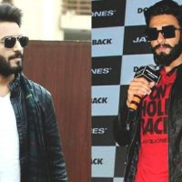 Doppelganger Alert: Pakistan's very own Ranveer Singh comes to light