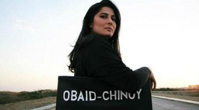Pakistan needs to utilise WEF effectively, says Sharmeen Obaid