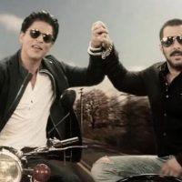 Your Karan-Arjun have arrived: Salman, Shah Rukh reunite on Big Boss 10