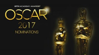 Hollywood gears up for Oscar nominations