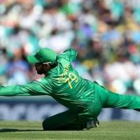 Management tries to lift Pakistan team's spirits ahead of Adelaide ODI