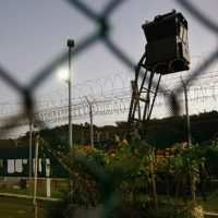 Guantanamo war court resumes under President Trump