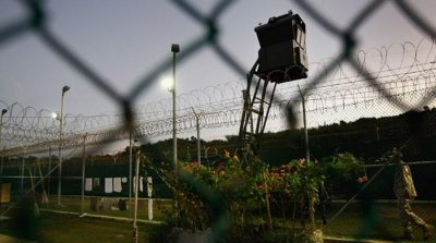 Guantanamo war court resumes under President Trump