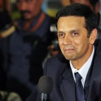 Rahul Dravid declines honorary degree from Bangalore University
