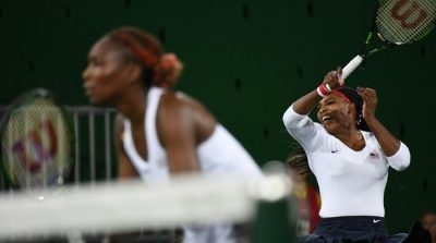 History beckons for Serena, Venus in the way