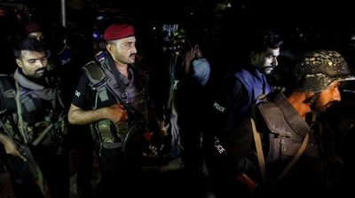 Suspect gunned down in a shootout: Karachi Police