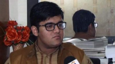 A Pakistani student sets his eye on securing 100 As in A Levels